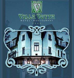 Foto - Accommodation in Praha 4 - Hotel Villa Voyta ****