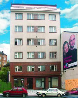Foto - Accommodation in Praha 3 - Hotel Prokopka **