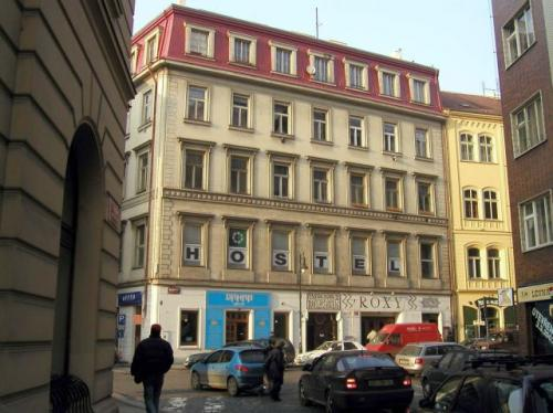 Foto - Accommodation in Praha - Travellers
