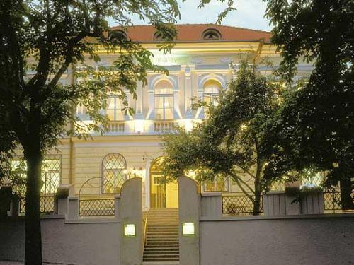 Foto - Accommodation in  - Hotel U BLaženky