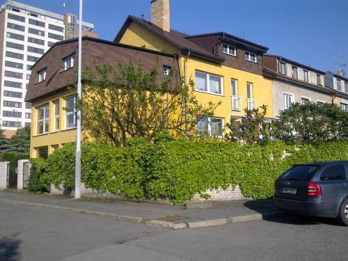 Foto - Accommodation in Praha - Pension Katka