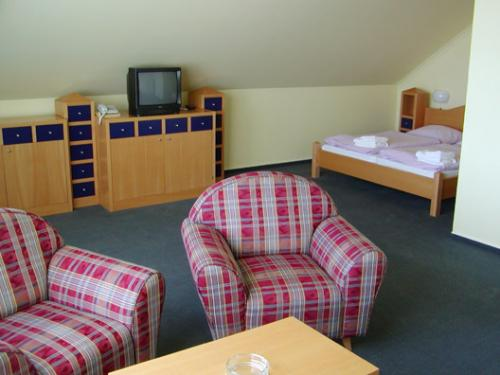 Foto - Accommodation in Chvalovice - Hotel ITVV****