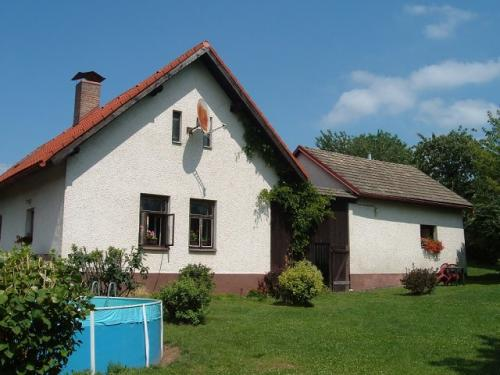 Foto - Accommodation in Bystřice - Na Kačinách