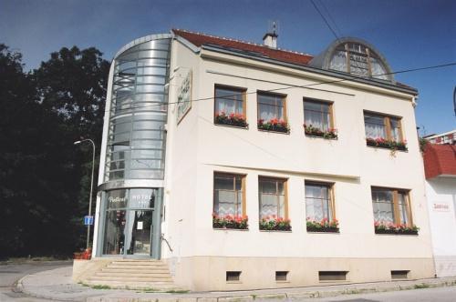 Foto - Accommodation in Brno - Hotel A Podlesí