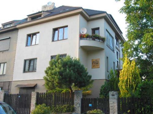 Foto - Accommodation in Praha 3 - vila garni