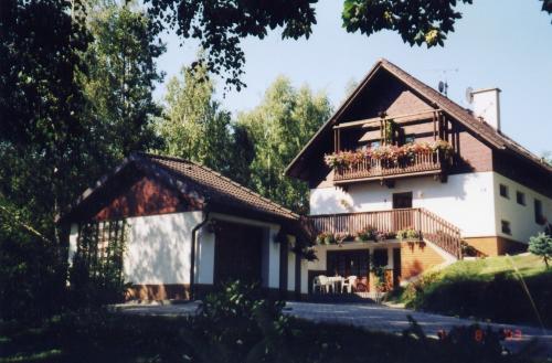 Foto - Accommodation in Janské Lázně - pension U Hradeckých