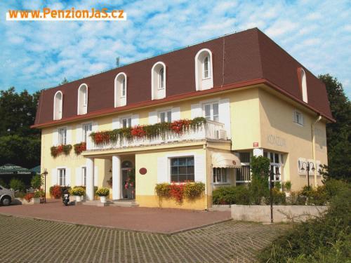 "Foto - Accommodation in Praha 6 - Hotel ""Penzion JaS"" * * * *"