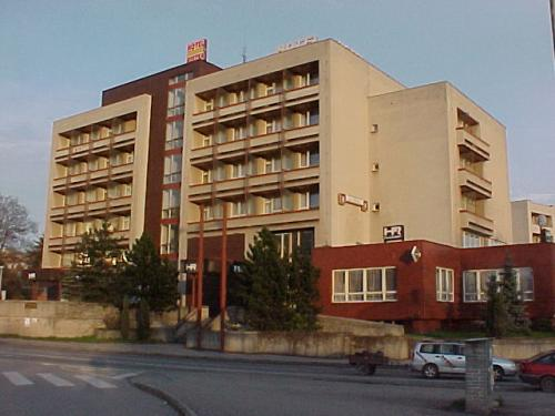 Foto - Accommodation in Pelhřimov - Hotel Rekrea