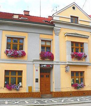 Foto - Accommodation in Lázně Bělohrad - penzion SARMO
