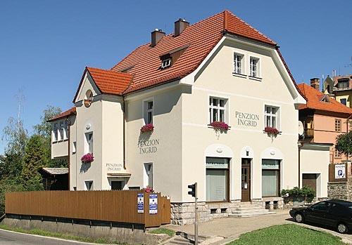 Foto - Accommodation in Český Krumlov - Pension INGRID