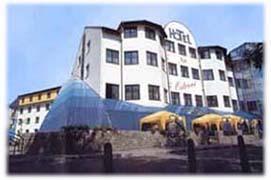 Foto - Accommodation in Beroun - hotel Na Ostrově