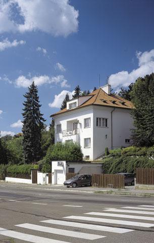 Foto - Accommodation in Praha - Pension Filip Garni Hotel ***