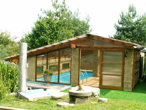 Foto - Accommodation in Horní Bolíkov - Penzion babí hora