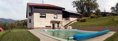 Foto - Accommodation in Rokytnice nad Jizerou - Pension Skol