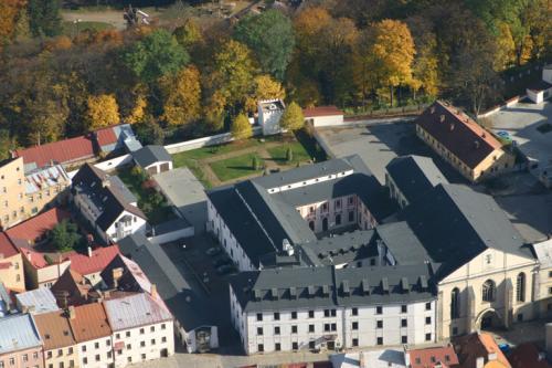 Foto - Accommodation in Jihlava - Gustav Mahler Hotel