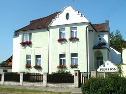 Foto - Accommodation in Kladno - Pension Tonička