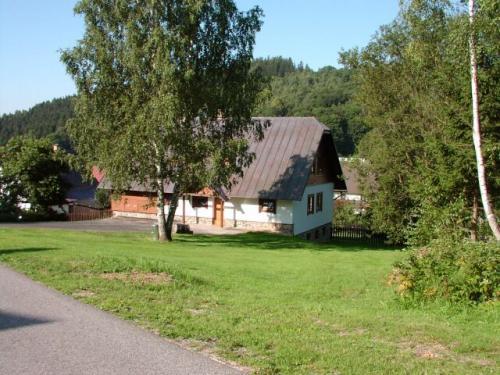 Foto - Accommodation in Černý Důl - Chata Relax