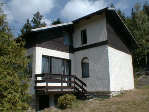 Foto - Accommodation in Blansko - Chata Lipovec
