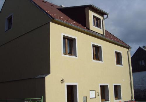 Foto - Accommodation in Měděnec - Penzion Sport