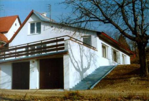 Foto - Accommodation in Soláň - Čarták sedlo