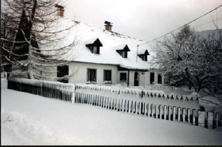 Foto - Accommodation in Albrechtice u Frýdlantu - FABICAR