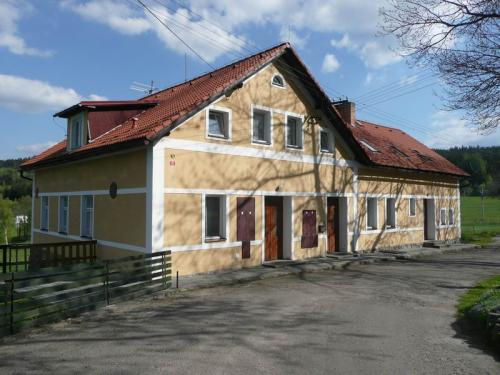 Foto - Accommodation in Zdíkov - Pension Žírec