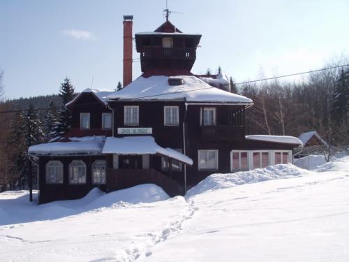 Foto - Accommodation in Vyšní Lhoty - horská chata na Prašivé