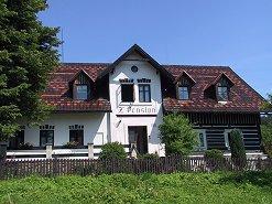 Foto - Accommodation in Benešov u Semil - Zetpenzion