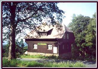 Foto - Accommodation in Hojsova Stráž - Chata Šumava