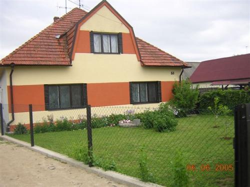 Foto - Accommodation in Sviny - UBYTOVÁNÍ NA BLATECH