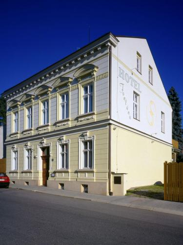 Foto - Accommodation in Svitavy - Pension Fontána Svitavy