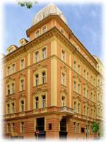 Foto - Accommodation in Praha - Aparthotel Sibelius