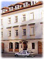 Foto - Accommodation in Praha  - Hotel U Kříže