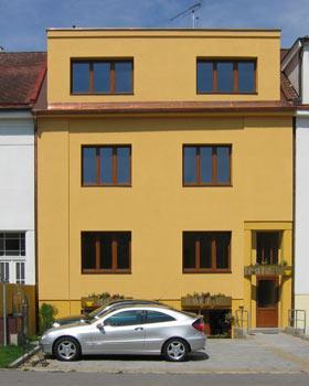Foto - Accommodation in Poděbrady - Pension fontána