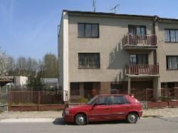 Foto - Accommodation in Telč - Privát Svatojánská