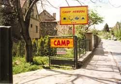 Foto - Accommodation in Praha 7 - Camp Herzog