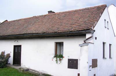 Foto - Accommodation in Křemže - Ubytování pod Kletí